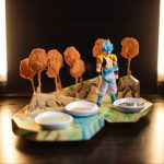 Shrimp Pops Platter